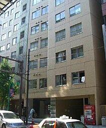 パールハイツ笹塚[3階]の外観