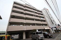 グレースマンションエルフ[4階]の外観