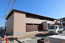 JR鹿児島本線 福間駅 徒歩16分の賃貸アパート