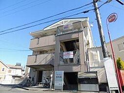 セイバリー東矢倉[202号室号室]の外観