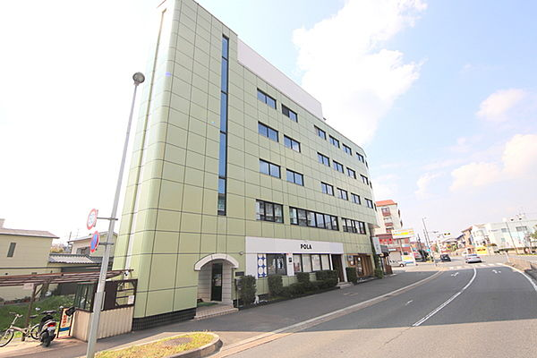 諏訪東生駒ビル[405号室]の外観