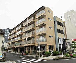 滋賀県大津市京町3丁目の賃貸マンションの外観