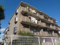 サンモールパレス[2階]の外観