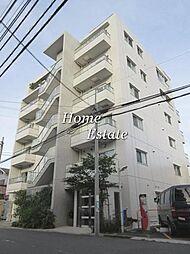 ハウス西横浜[4階]の外観