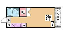 妙法寺駅 3.5万円