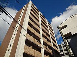 兵庫県神戸市中央区日暮通3丁目の賃貸マンションの外観