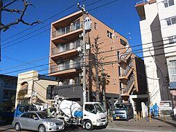 Freude Asahi[202号室]の外観