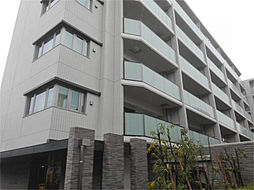 グローリオ元町[4階]の外観