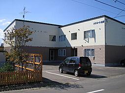 ハスコート池田
