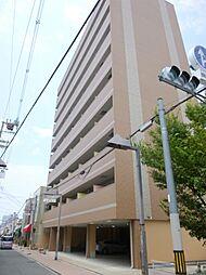 大阪府守口市橋波西之町2丁目の賃貸マンションの外観