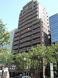 アクタス天神セントラルタワー(1102)[11階]の外観