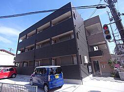 コンフォルト忍ヶ丘[3階]の外観
