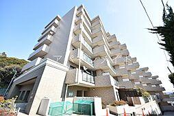 ネオマイム戸塚ビューステージ[5階]の外観