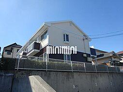 ハミングONE[2階]の外観