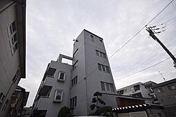 エクセレンス玉手[2階]の外観