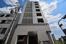 マリオン吹上[8階]の外観