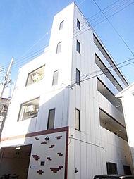 日伸第3マンション[5階]の外観