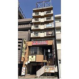 Gifu 長住ビル[301号室]の外観