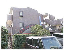 ノアハヤシII[3階]の外観