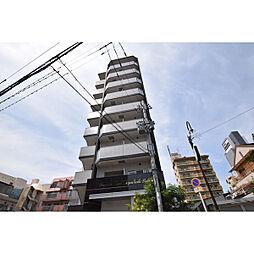 プレミアムコート天神橋エイト[9階]の外観