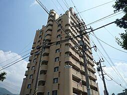 福岡県北九州市小倉北区宇佐町1丁目の賃貸マンションの外観