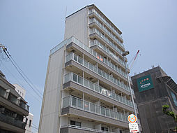 クレアドル須磨II[902号室]の外観