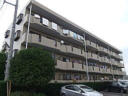 リヴェールマンション[2階]の外観