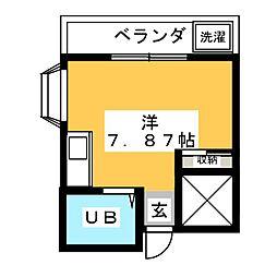 【敷金礼金0円!】パークハイム砂川