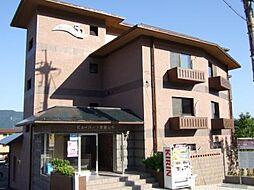 ビューハイツ京都山科[2階]の外観