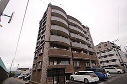 Village 毘沙門[4階]の外観
