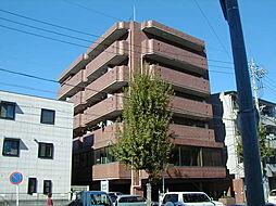 サンコート城南[6階]の外観