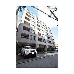 栄シティハウス[12階]の外観