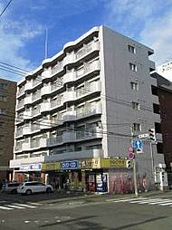 ティアラ118[2階]の外観