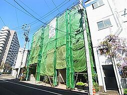 東京都足立区西保木間3丁目の賃貸マンションの外観