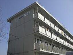ビバハイツ[4階]の外観