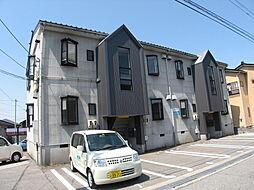 円光寺サンハイツ[102号室号室]の外観