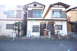 [テラスハウス] 埼玉県鶴ヶ島市脚折町2丁目 の賃貸【/】の外観