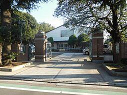 さいたま市立南浦和小学校