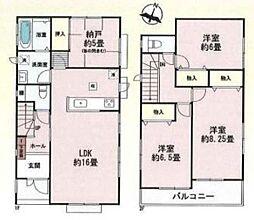 瓢箪山駅 3,780万円