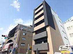CRASIS夙川駅前[4階]の外観