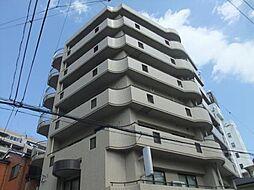 ロイヤルアヤセ[3階]の外観
