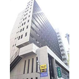 博多エステートビル[10階]の外観