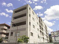 ヤマシナアーバンコテージ[3階]の外観