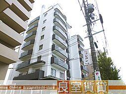 愛知県名古屋市瑞穂区山下通5丁目の賃貸マンションの外観