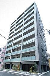 セレサ東日本橋[3階]の外観