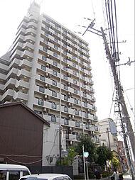 ライオンズマンション今里第3[6階]の外観