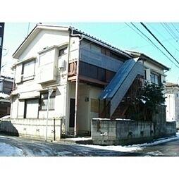 寿荘[203号室]の外観