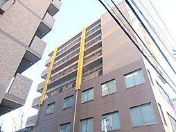 サポーレ松戸[6階]の外観