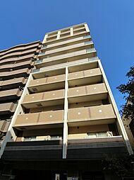 クオーレ茨木元町[10階]の外観