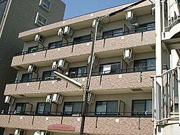 グランベール大手町[3階]の外観